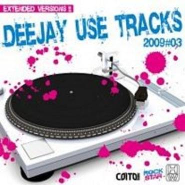 Deejay use tracks 2009-03 V/A