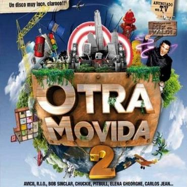 Otra Movida 2 V/A