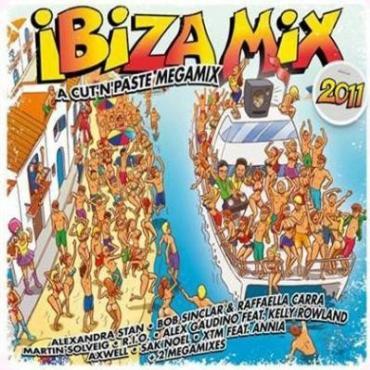 Ibiza Mix 2011 V/A