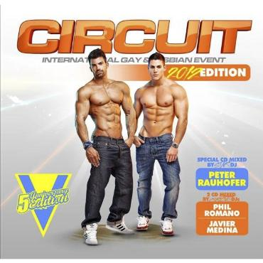 Circuit 2012 edition V/A