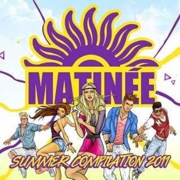 Matinée Summer Compilation 2011 V/A