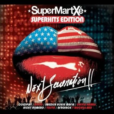 """Supermartxé """" Next generation """" V/A"""