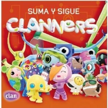 """Clanners """" Suma y sigue """""""