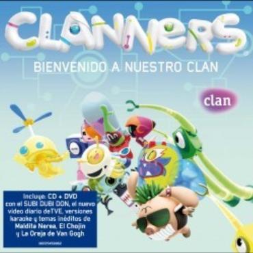"""Clanners """" Bienvenido a nuestro clan """""""