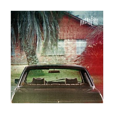 "Arcade Fire "" The Suburbs """