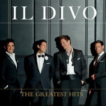 "Il Divo "" The Greatest Hits """