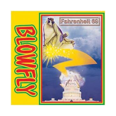 """Blowfly """" Farenheit 69 """""""