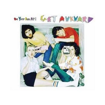 "Be your own Pet! "" Get Awkward """