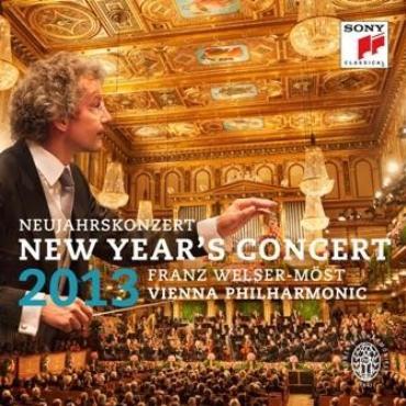 """Franz Welser-Möst """" Concierto año nuevo 2013 """""""