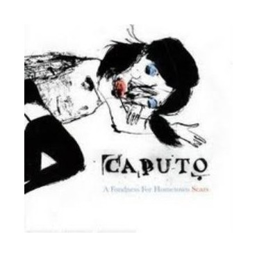 "Keith Caputo "" A Fondness for hometown scars """