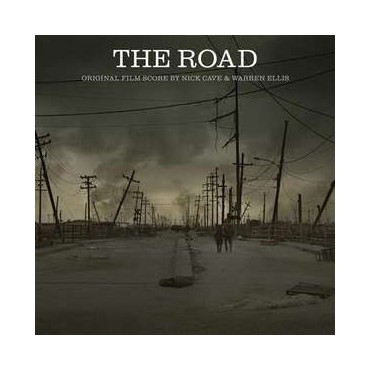 "Nick Cave & Warren Ellis "" The Road b.s.o """