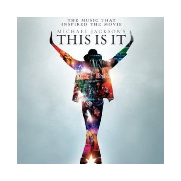 """Michael Jackson """" This is it """""""