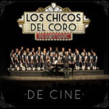 """Los chicos del coro de Saint Marc """" De cine """""""