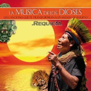 """La música de los dioses """" Requiem """""""