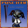 "Puscifer "" V is for vagina """