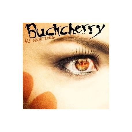 "Buckcherry "" All Night Long """