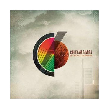 "Coheed And Cambria "" Year Of The Black Rainbow """