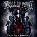 "Cradle Of Filth "" Darkly, Darkly, Venus Aversa """