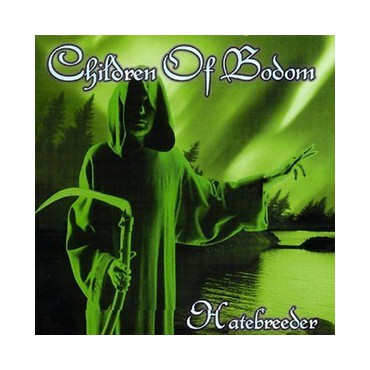 "Children Of Bodom "" Hatebreeder """