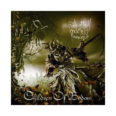 "Children Of Bodom "" Relentless, Reckless, Forever """