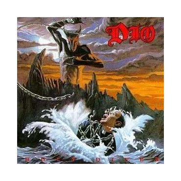 "Dio "" Holy Diver """