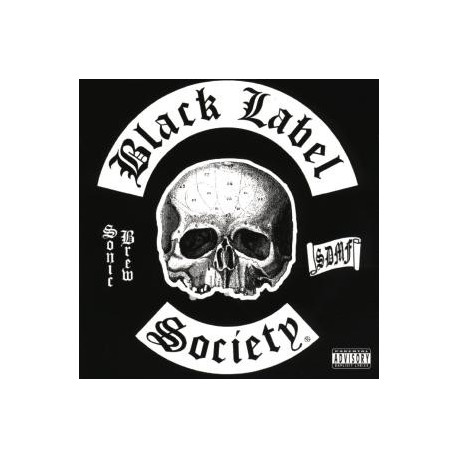 "Black Label Society "" Sonic Brew """