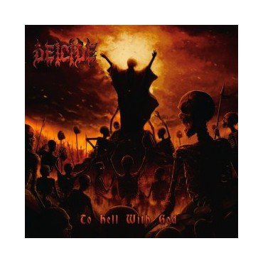 "Deicide "" To Hell With God """