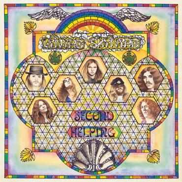 "Lynyrd Skynyrd "" Second helping """