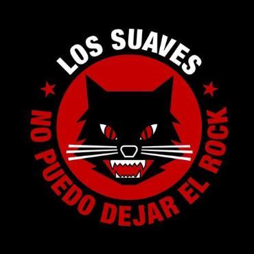 """Los Suaves """" No puedo dejar el rock """""""