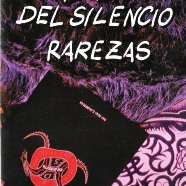 "Héroes del silencio "" Rarezas """