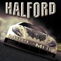 "Halford "" Made Of Metal """