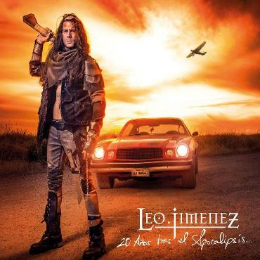"Leo Jimenez "" 20 años tras el apocalipsis """