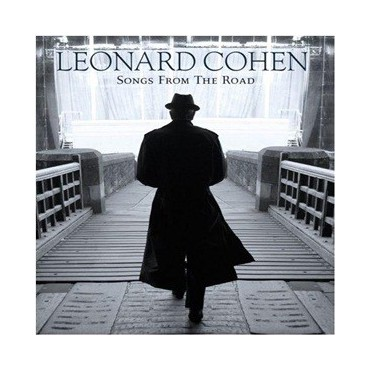 "Leonard Cohen "" Songs from the road """