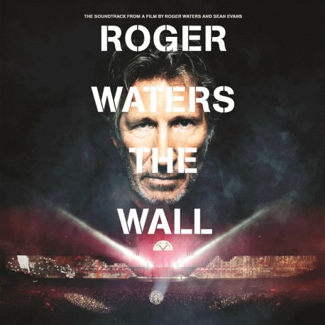 """Roger Waters """" The wall """""""