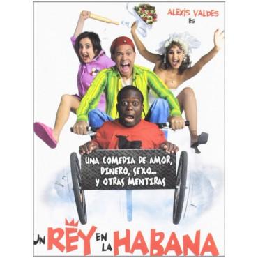 Un rey en la Habana b.s.o
