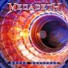"""Megadeth """" Super collider """""""