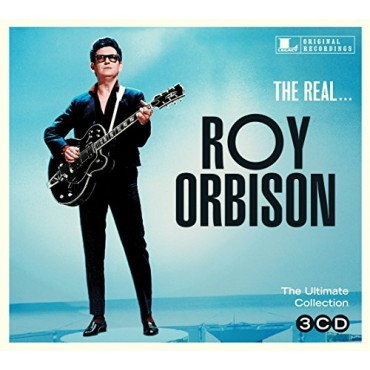 "Roy Orbison "" The real Roy Orbison """