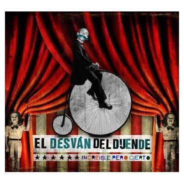"""El Desvan Del Duende """" Increible Pero Cierto """""""