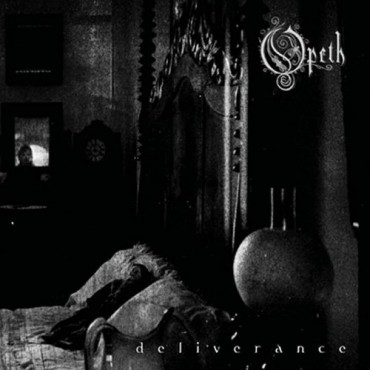 "Opeth "" Deliverance """