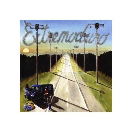 """Extremoduro """" Grandes éxitos y fracasos (episodio primero) """""""
