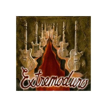 """Extremoduro """" Grandes éxitos y fracasos (episodio segundo) """""""