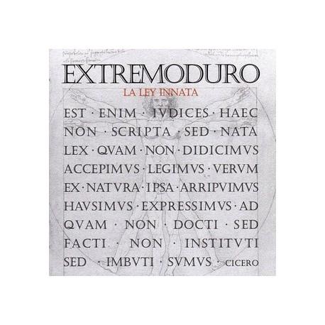"Extremoduro "" La ley Innata """