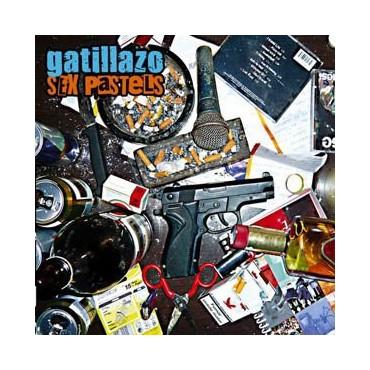 "Gatillazo "" Sex Pastels """