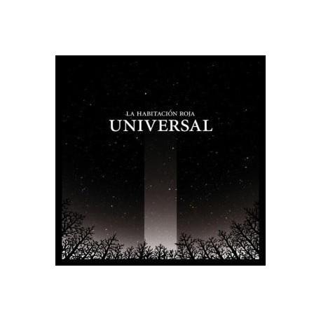 """La Habitación Roja """" Universal """""""