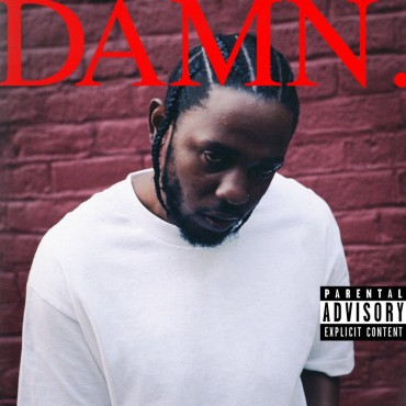 """Kendrick Lamar """" Damn. """""""