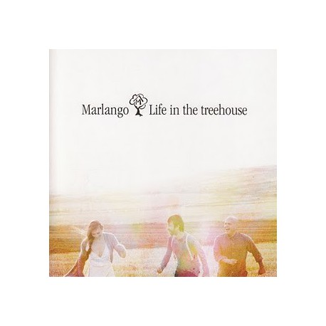 """Marlango """" Life In The Treehouse """""""