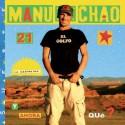 "Manu Chao "" La Radiolina """