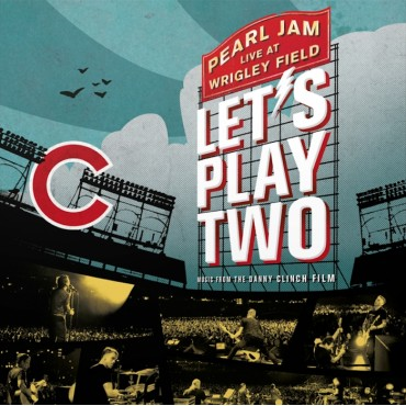 "Pearl Jam "" Let's play two """