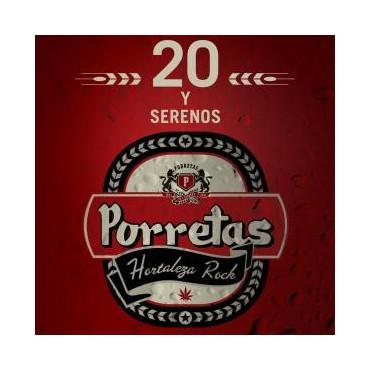 """Porretas """" 20 y serenos """""""