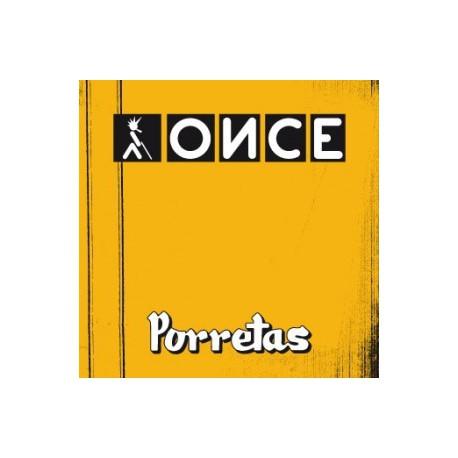 """Porretas """" Once """""""